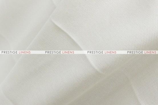 Vintage Linen Aisle Runner - Ivory