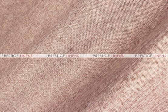 Vintage Linen Aisle Runner - Sepia