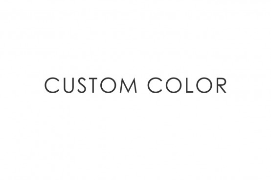 Bengaline (FR) Draping - Custom Color