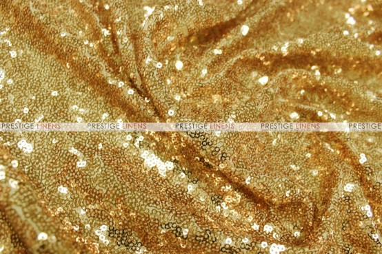 Glitz Draping - Creative Gold
