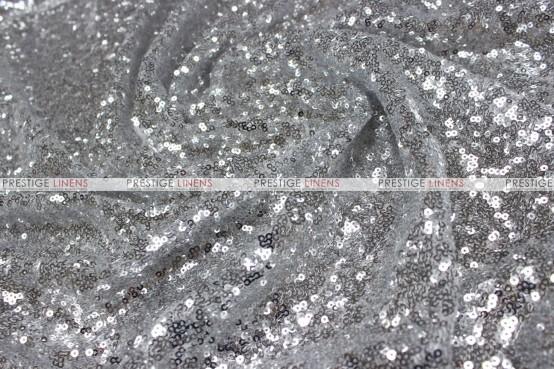 Glitz Draping - Silver (Shiny)