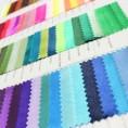 Charmeuse Satin Color Card