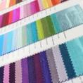 Shantung Satin Color Card