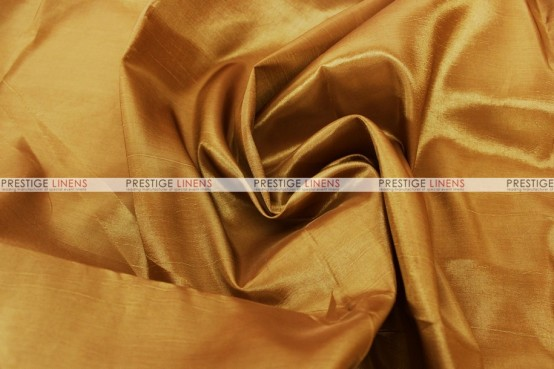 Solid Taffeta Pillow Cover - 429 Mustard