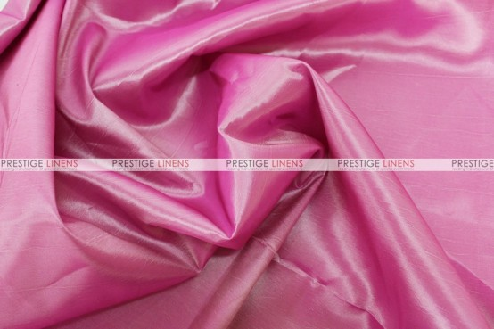 Solid Taffeta Pillow Cover - 550 Flamingo