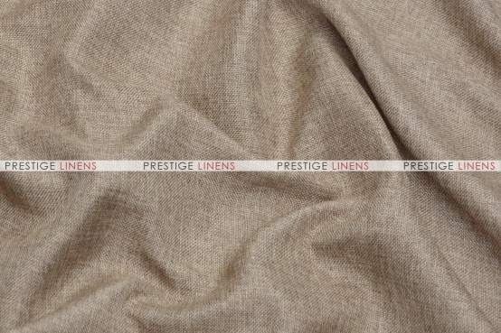 Vintage Linen Draping - Wheat