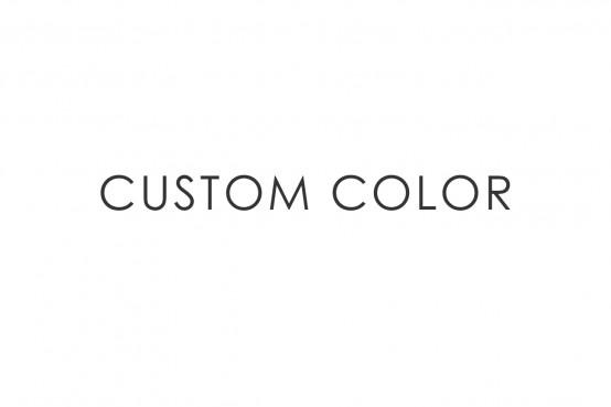 Bengaline (FR) Pillow Cover - Custom Color