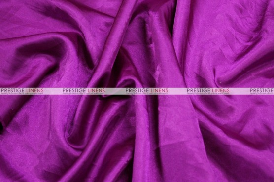 Charmeuse Satin - Fabric by the yard - 562 Pucci Fuchsia