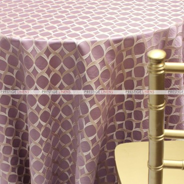 Helix - Fabric by the yard - Lavender