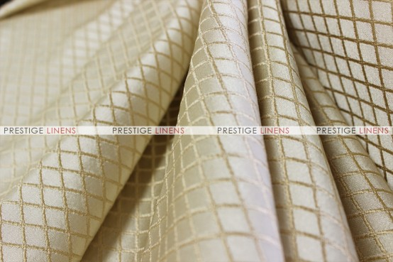 Rene - Fabric by the yard - Beige