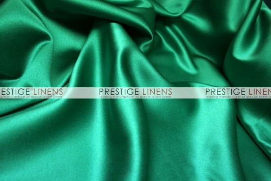 Mystique Satin (FR) Draping - Tropical Jade
