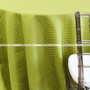 BUTTONS TABLE LINEN - LIME