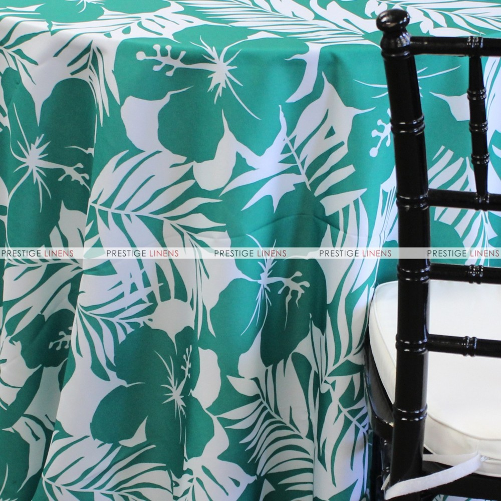 ... TROPICAL TABLE RUNNER   EMERALD ...