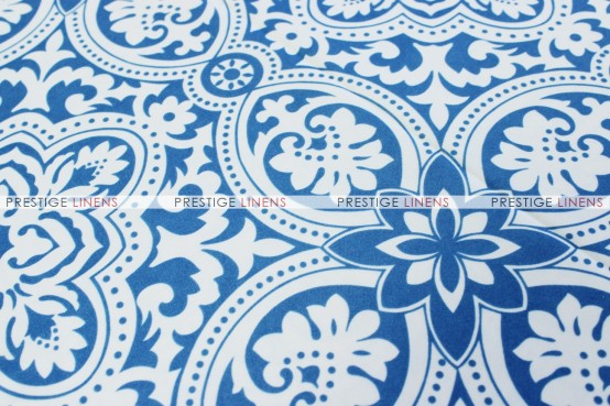 SOPHIA TABLE RUNNER - AZURE