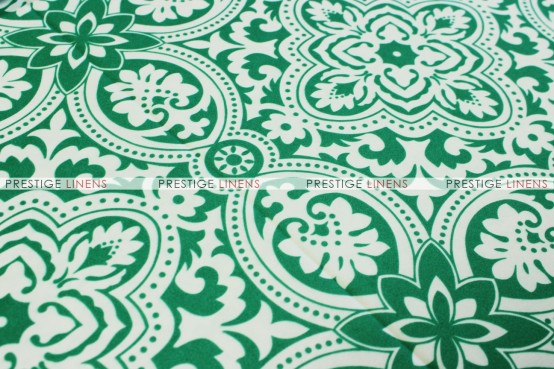 SOPHIA TABLE RUNNER - EMERALD
