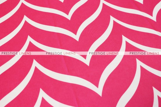 PALOMA PILLOW COVER - FUCHSIA