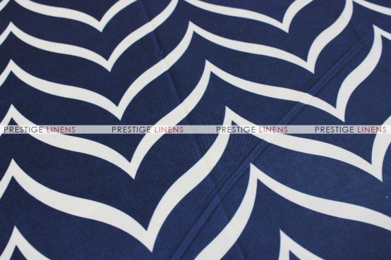 PALOMA PILLOW COVER - NAVY