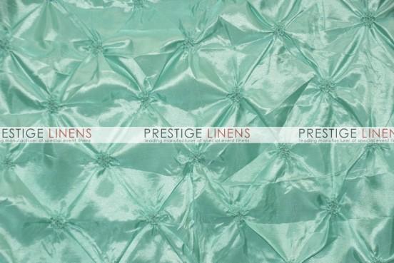 Pinwheel Taffeta Draping - Mint