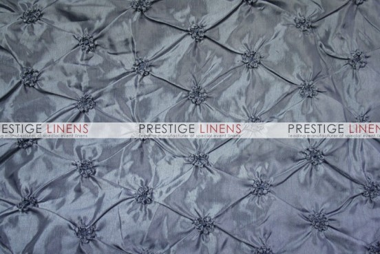 Pinwheel Taffeta Draping - Platinum
