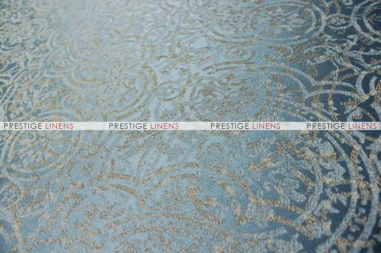 PORCELAIN PILLOW COVER - CLOUD BLUE