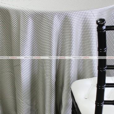Rene Table Linen - Smoke