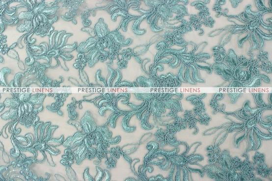 Giselle Net Embroidery Table Runner - Tiffani