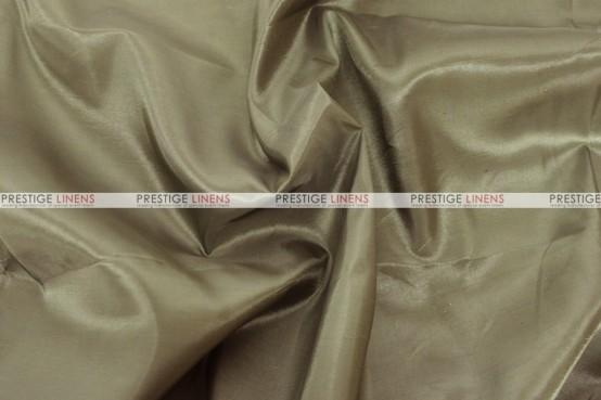 Solid Taffeta Pad Cover-132 Taupe