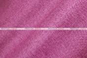 Vintage Linen Pad Cover-Fuchsia