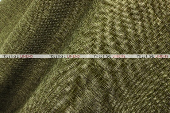 Vintage Linen Pad Cover-Olive