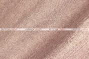 Vintage Linen Pad Cover-Sepia