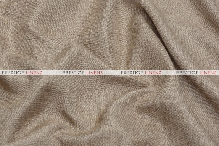 Vintage Linen Pad Cover-Wheat