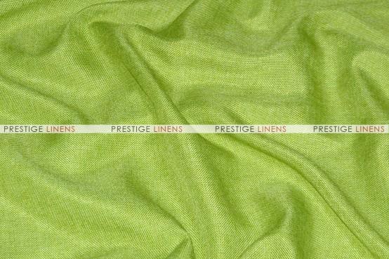 Vintage Linen Sash-Lime