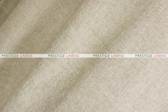Vintage Linen Sash-Taupe