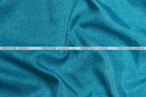 Vintage Linen Sash-Teal