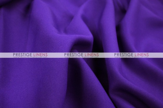 Polyester (Double Width) Draping - 1037 Lt Purple