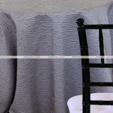 Sahara Table Linen - Grey