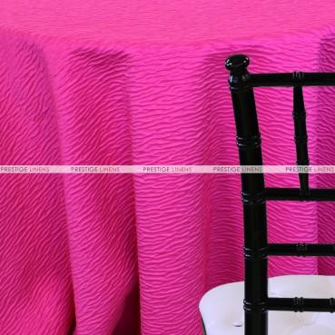 Sahara Table Linen - Hot Pink
