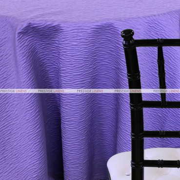 Sahara Table Linen - Plum