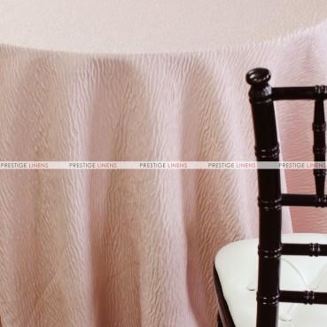 Sahara Table Linen - Blush