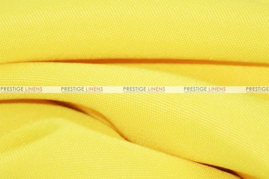 Polyester Table Skirting - 426 Yellow