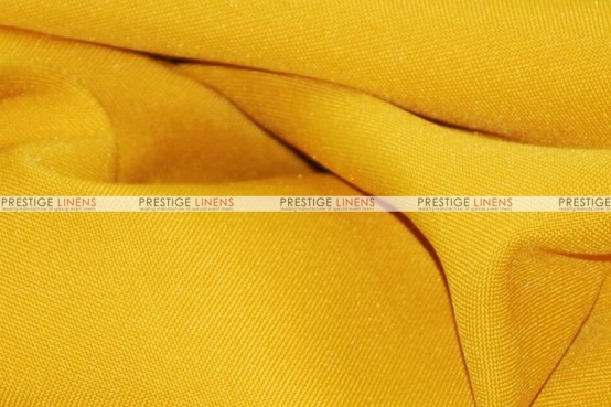Polyester Table Skirting - 438 Mango