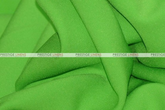 Polyester Table Skirting - 726 Lime