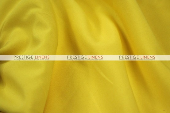 Polyester (Double Width) Draping - 426 Yellow