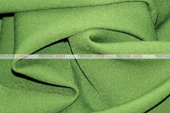 Polyester Table Skirting - 749 Dk Lime