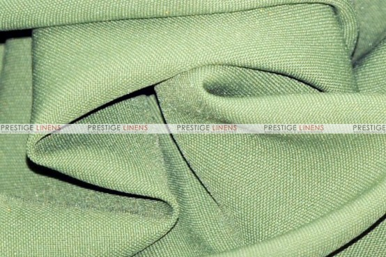 Polyester Table Skirting - 826 Sage