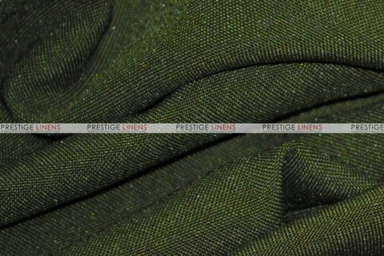 Polyester Table Skirting - 830 Olive