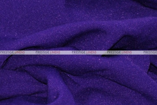 Polyester Table Skirting - 1032 Purple