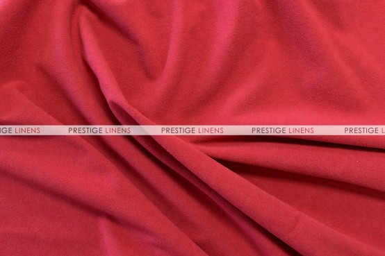 Velour (FR) Draping - 15 Ounce - Red