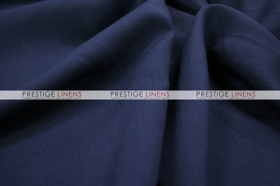 Polyester (Double Width) Draping - 934 Navy