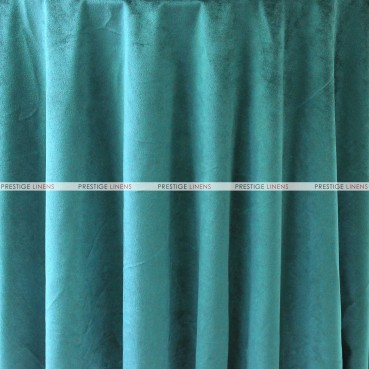 "Velveteen Draping - 72"" Wide - Tiffani Blue"